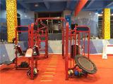 Multi машина Crossfit машины гимнастики