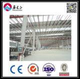 De Installatie van het Frame van het Staal van het Bedrijf van het staal (ZY383)