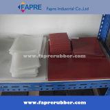 Mat van het Broodje van het Blad EPDM van de economie de Industriële Rubber