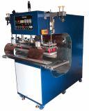 De pvc Met een laag bedekte Machine van het Lassen van pvc van het Geteerde zeildoek