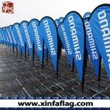Promotiom рекламируя флаги, флаги промотирования