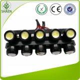 indicatore luminoso corrente di giorno automatico dell'indicatore luminoso DRL dell'automobile 30W