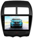 三菱Asx (HD1021)のためのYessun 10.2のInch Car Navigation
