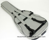 sacchetto classico della chitarra dello zaino del tessuto 600d