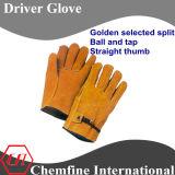 革ドライバー手袋