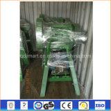 Machine de rebut de coupage par blocs de pneu de constructeur par ISO9001 pour le pneu