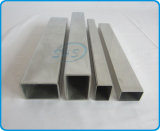 Steel di acciaio inossidabile Welded Rectangular Tubes per Railiings