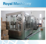 Máquina de rellenar del agua embotellada del acero inoxidable de la buena calidad