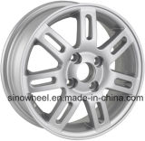 RIM de roue d'alliage de Hyundai Sonata de roue de reproduction d'accent pour Hyundai