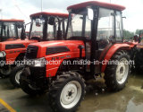 28HPへのアフリカの140HP 4wheels Farm Tractor SH Brand Shuhe Brand Tractor Hot Sale