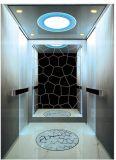 Elevatore di costruzione del passeggero del sistema di azionamento di Vvvf del fornitore dell'elevatore dell'elevatore
