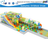 Preiswertes Kids Indoor Play Equipment mit Highquality (H14-0906)