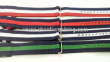 NATO personalizzata Watch Strap, Nylon Watch Strap per Mens & signore