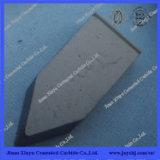 Тип концы C120 частей електричюеского инструмента сплава кобальта вольфрама P30 паяя, C116