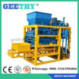 Preço da máquina do tijolo Qtj4-25/máquina fabricação do tijolo/máquina concreta do tijolo