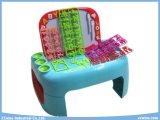 Kids Learning mesa de estudio Toys 2 en 1 juguetes de la educación