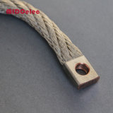 Conector de cobre flexible del precio bajo/suavemente alrededor del alambre