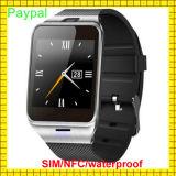 最上質の安全な支払タームスマートな腕時計Gv18