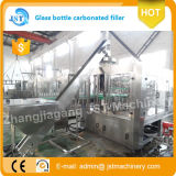 3 in 1 Complete Soda Water Carbonated Drinks Filling Plant