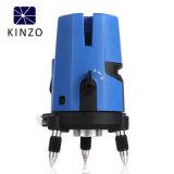 Kinzoラインレーザーモジュラーレーザーのレベル4V1hライン