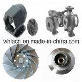 ステンレス鋼の精密鋳造ポンプ部品(無くなったワックスの鋳造)