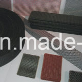 Molten AluminiumのためのアルミニウムFiberglass Casting Filter Mesh