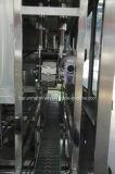 Máquina de rellenar del agua de la bebida para la botella de 5 galones