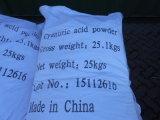 Grânulo do ácido Cyanuric da alta qualidade para o tratamento da água