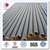 SA335/ASTM A335 P9 nahtloses legierter Stahl-Dampfkessel-Rohr