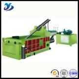Sichere hydraulische automatische Altmetall-Ballenpresse des heißen Verkaufs-Y81