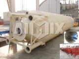 Usine de béton mixte prêt à l'emploi (HZS90) 90 m3 / H