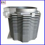 Gussteil kundenspezifische AluminiumAutoteile 800t mit Bescheinigung Ts16949