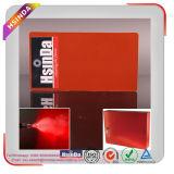 Revestimento Epoxy rico do pó do zinco da pintura de pulverizador da frição da resistência de corrosão para o gabinete do metal de folha