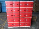 Armario de almacenaje de la serie de Js con 5 gradas (item No. JS38-5)