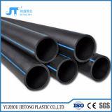 труба HDPE цвета 200mm черная для ранга PE80 водоснабжения