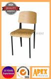 Сталь обедая мебель кафа стула металла реплики стула промышленная