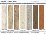 Деревянная керамическая плитка пола (VRW8N15134, 150X800mm)