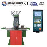 vertikale Plastikeinspritzung-formenmaschine der hohen Leistungsfähigkeits-120tons mit doppeltem Schiebetisch