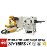Раскручиватель фидера Servo мотора материальный и Uncoiler 3 в 1 сделали в Китае (MAC2-800)