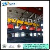 Électro-aimant de levage de la série MW38 pour traiter le Rebar en acier empaqueté et l'acier profilé