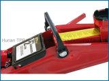De beweegbare Mini Hydraulische Mobiele Opheffende Hefboom van de Vloer van de Uitrustingen van het Hulpmiddel van de Reparatie van de Tram 2000kg voor Verkoop