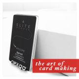Cartão chave do hotel de RFID contra o cartão chave do hotel da listra magnética