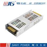 5V40A 200W LED-Bildschirmanzeige-ultradünne Schaltungs-Stromversorgung