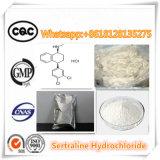 Anti - HCl farmacêutico 79559-97-0 de Sertraline dos esteróides da classe da droga da depressão
