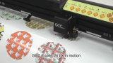 Прокладчик Gcc верхнего резца винила изготовления допустимый скоростной, резец высокого качества, прокладчик