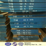 718よい溶接パフォーマンスの特別な鋼板を停止しなさい