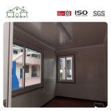 Prefabricated 싼 주문을 받아서 만들어진 표준 콘테이너 집