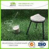Les remplissages industriels de pente ont modifié le sulfate de baryum