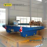Vagone di trasferimento motorizzato Agv per il trasporto del workshop