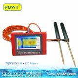 150 de meters Hoge Detector van de Sensor van het Water van het Apparaat van de Boor van de Nauwkeurigheid goed